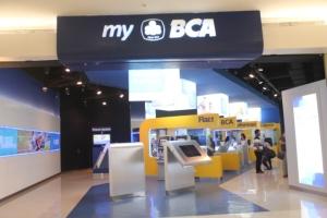 myBCA Ciputra World Surabaya